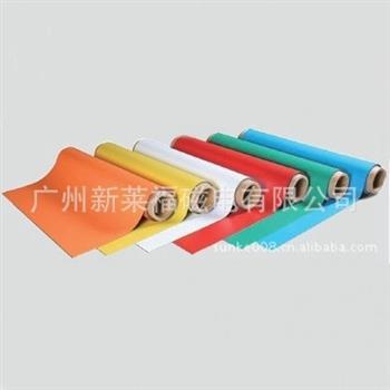 彩色pvc橡胶磁胶